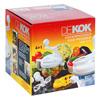 Многофункциональный кухонный процессор Де кок для измельчения продуктов UKA 1110