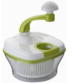 Ручной измельчитель с сушилкой для зелени Дэкок 1112