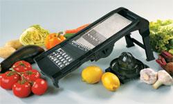 Профессиональная терка для овощей Dekok UKA1210