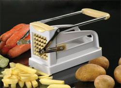 Устройство для нарезки картофеля фри и вареных овощей Dekok UKA–1305