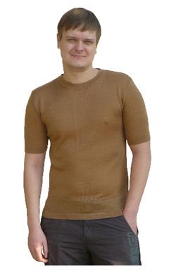 Согревающая футболка