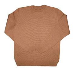 Джемпер из натуральной шерсти