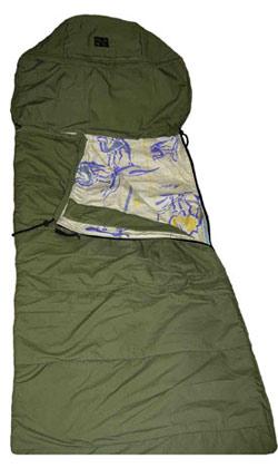 Мешок спальный однослойный