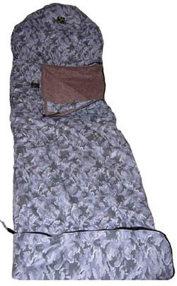 Спальный мешок 2 слоя