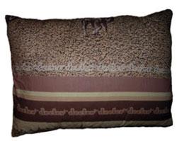 Подушка спальная c верблюжим пухом