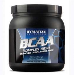 BCAA Complex порошок Dymatize Nutrition 300 гр