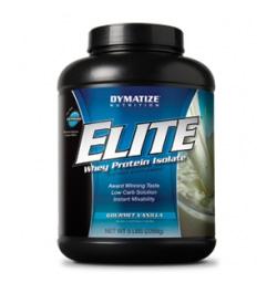 Белковый коктейль Dymatize EliteWhey 2310 гр