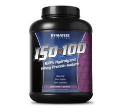 Протеиновый коктейль Диматайз ISO100 2310 гр
