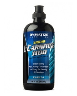 Л-Карнитин Liquid Dymatize 473 мл