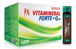 Витаминный комплекс с q10 Витаминерал Фортэ Q10