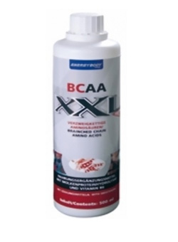 Жидкие BCAA XXL 500 мл EnergyBody