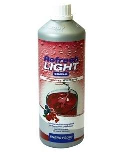 Энергетик Refresh L-Carnitine+кофеин жидкий концентрат 1000 мл