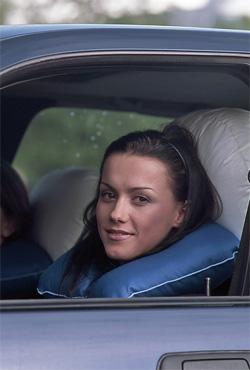 Подушка дорожная Эспера