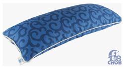 Подушка-релакс с грешичной шелухой