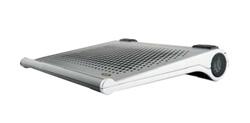 Подставка для ноутбука охлаждающая (с динамиками)