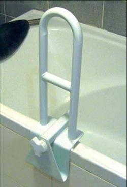 Ручка для ванны