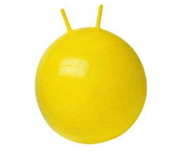 Резиновый мяч прыгун 40 см