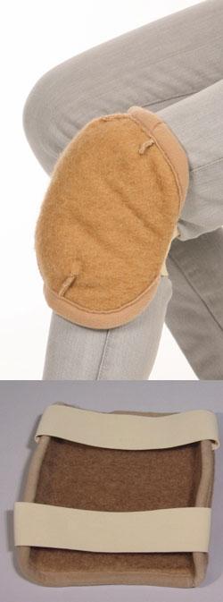 Ортез на колено верблюжий