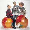 Body ball Gymnic яркий 55 см