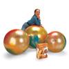 Фитболл-мяч Body ball 75 см яркий