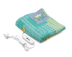 Электроматрац для доброго тепла 1,5-спальный 150 x 75