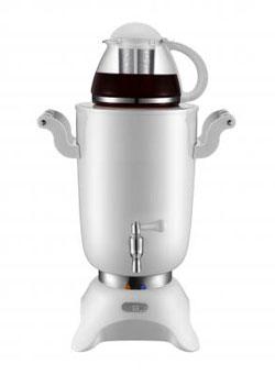 Чайник самовар ИР1801