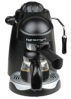 Кофеварка эспрессо ИР5230