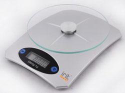 Электронные кухонные весы ИР7118