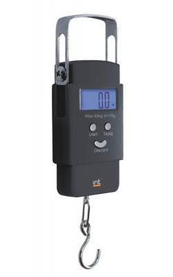 Электронный безмен ИР7455