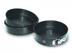 Комплект формочек для выпечки пирогов ИРХ904