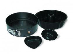 Набор формочек для выпечки ИРХ905