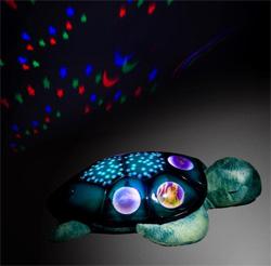 Проектор-светильник Морская черепаха