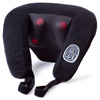 Прибор для массажа шеи, плеч с ИК нагревом