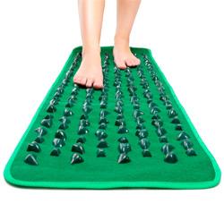 Рефлекторный массажный коврик для стоп 210A