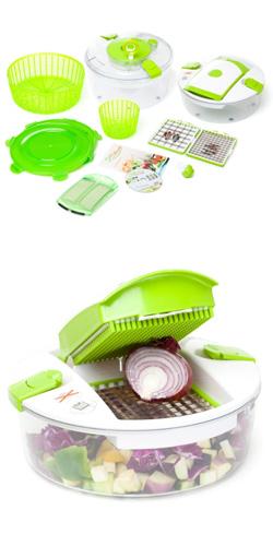 Кухонный набор Салат-мастер
