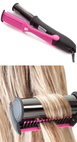 Выпрямитель волос Premium Stylist