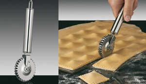 Нож для изготовления пельменей и равиоли