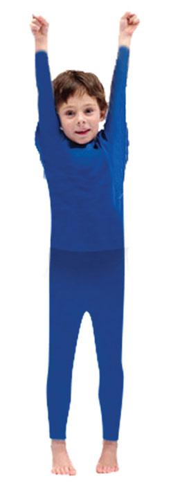Футболка Clima Control с длинным рукавом согревающая для мальчиков