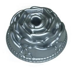 Металлическая форма для выпечки Кекс