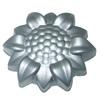 Металлическая форма для выпечки Подсолнух