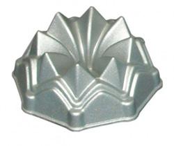 Металлическая форма для выпечки Роза