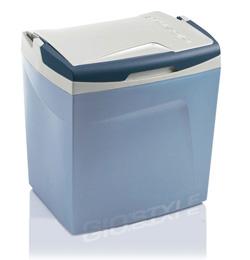 Термоэлектрический холодильник Shiver 26л