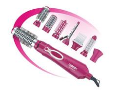Годдес LU 1019 набор для укладки волос с семью принадлежностями