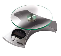 Электронные бытовые весы для кухни LU-1312
