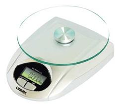 Кухонные весы электронные LU1314