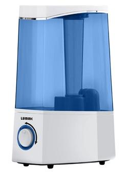 Прибор для повышения влажности воздуха ультразвуковой м. 1554