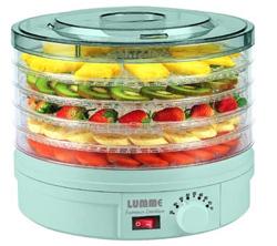 Сушка для овощей и фруктов электрическая Люмме LU 1850