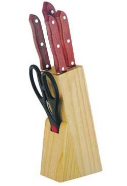 Люммэ LU-515 набор кухонных ножей