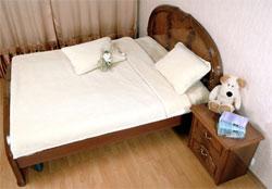 Детское одеяло из кашмирского пуха De Luxe