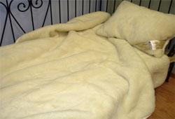 Детское одеяло Меринос Облако